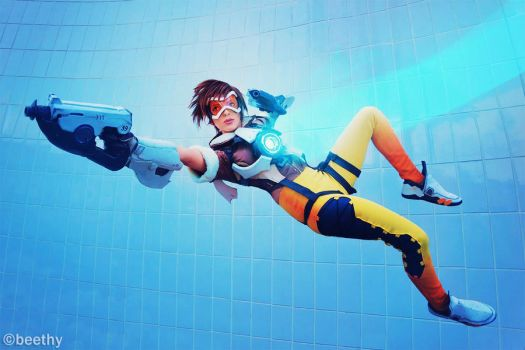 TRACER by Vera-Chimera