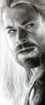 Thor  by AnAn5538