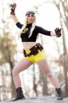 Teen Titans: Don't Lose Control. by Moxiemelody