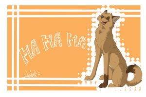 Because I'm happy! by Nafsi-chan