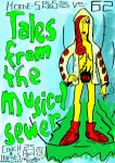 TALES FROM THE MUSICAL SEWER by MagnumT