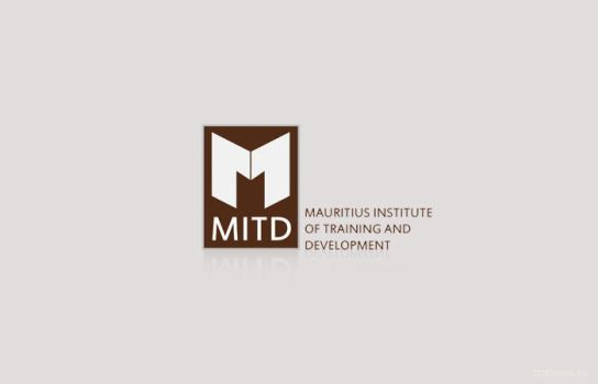 MITD Logo OpticalCues by zakir7