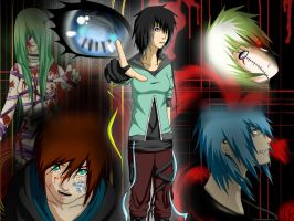 .: the chapter :. by Eien-no-Yoru