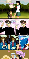 How to ask Kagome on a date by Ichisip
