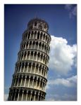 Tower of Pisa by uh