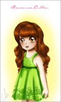 Little Nessie by ava-angel