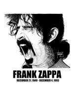 DSS No. 7 - Frank Zappa by gothicathedral