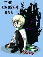 DRACO MALFOY THE CHOSEN ONE TOO by ren-danny