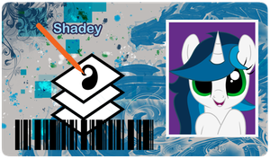 Shade card by BronyXceed
