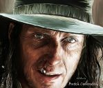 Butch Cavendish (The LOne Ranger) by NASHESA7