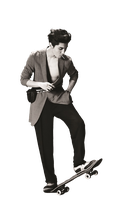 ChangMin render 2 by BiLyBao