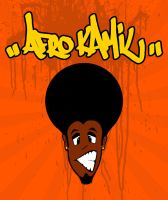 Afro Kamil by ShotOne