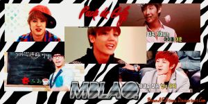Pack de Gifs MBLAQ by BreendiEditions