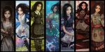 alice madness returns historia by Nightmaree-moon-sis