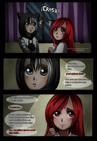 Cherry Pau - pag 22 [translation in description] by Nasuki100