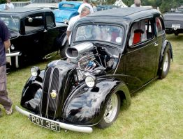Ford Pop 14 by smevcars