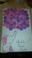 Baby Shower Project by FrankMartin0412
