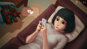 Valentine's Day 2015 by agwong