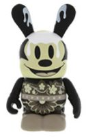 Easter Oswald Vinylmation 2014 by swarlock64