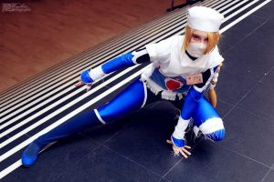 Sheik's ready by IreneMarleenAyuma
