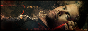 Paul Walker Signature by Raw-Yeming