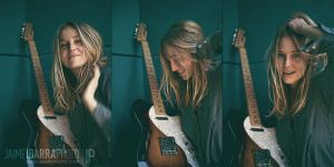 The Inimitable Lissie by JaimeIbarra