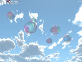 Bubbles by cridgit