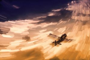 The Final Flight by Wayman