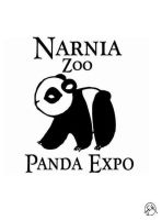 Narnia Zoo PandaExpo by midniteoil