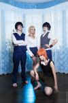 K Project - Scepter4 and Misaki Yata 3 by AmethystPrince