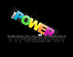 The Power of Typography by XxRobbieChaosxX
