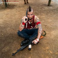 24th May MCM LON Vaas Montenegro 1 by TPJerematic