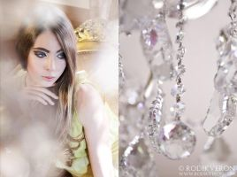 Chandeliers by RodikVeron