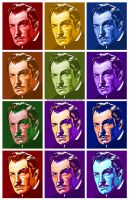 Vincent Price by neurovicky