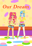 MRA - Our Dream by HanabiArts