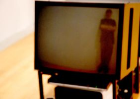 What's on T.V.? by MorningMorning