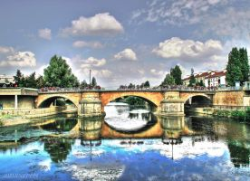 Pont Saint Georges by J222R