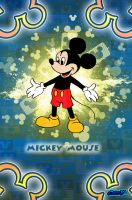 Mickey mouse by Chris-V981