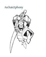 Steiner by ArchaicEphony