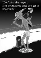 Untypical Werewolves 1 by TheTinkerThinker