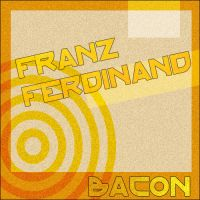Franz Ferdinand by bacon111