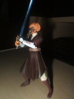 More Plo Koon 2 by BenTigre