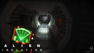Alien Isolation 126 by PeriodsofLife