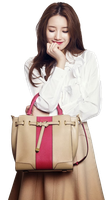 Suzy #2 PNG [RENDER] by KwonLee