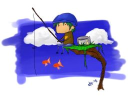 Fishing by loser77703