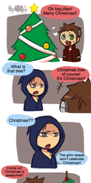 X'mas special comic 02 by aulauly7
