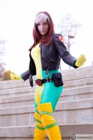 Rogue by coolsteel