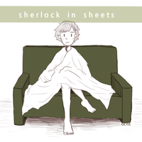 Sherlock in Sheets by OCTISquad