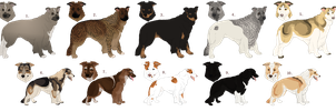 .:Draw to adopt Imports!:. - Open - ? by mimmiley