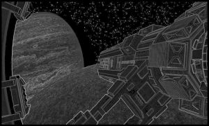 Forge 2 - Outline by starfleet
